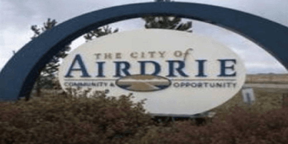 Airdrie Food Ordering