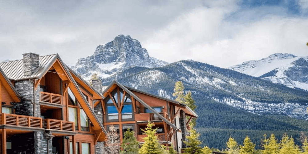 Canmore Food Ordering
