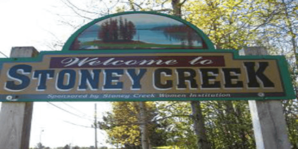 Stoney Creek Food Ordering